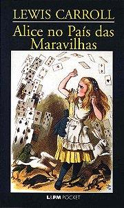 ALICE NO PAIS DAS MARAVILHAS - 143