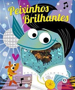 PEIXINHOS BRILHANTES
