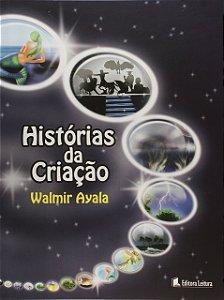 HISTORIAS DE CRIACAO