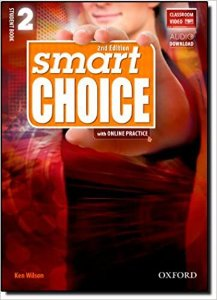 SMART CHOICE - STUDENT BOOK 2