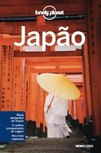 LONELY PLANET - JAPAO