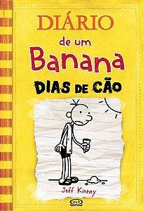 Diário de um banana: Dias de cão - Vol. 4