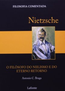 FILOSOFIA COMENTADA - NIETZSCHE