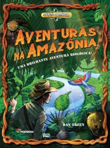 JORNADA CIENTIFICA - AVENTURAS NA AMAZONIA