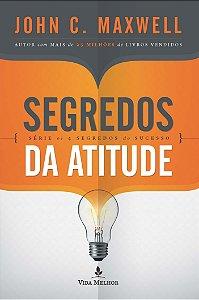 SEGREDOS DA ATITUDE