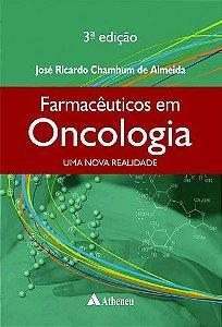 FARMACEUTICOS EM ONCOLOGIA
