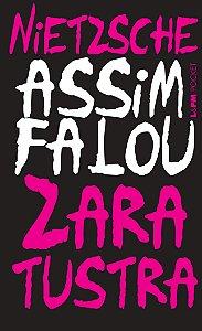 ASSIM FALOU ZARATUSTRA - 1177