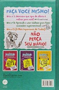 DIARIO DE UMA GAROTA NADA POPULAR 3 1/2