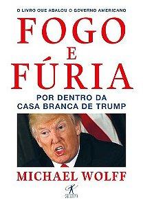 FOGO E FURIA