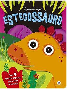 Estegossauro: Quebra-cabeça