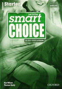 SMART CHOICE - STARTER WORKBOOK