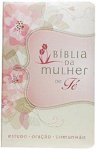 BIBLIA DA MULHER DE FE