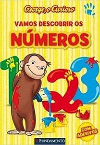 GEORGE O CURIOSO - VAMOS DESCOBRIR OS NUMEROS