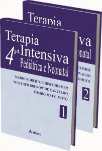TERAPIA INTENSIVA PEDIATRICA E NEONATAL