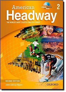 AMERICAN HEADWAY 2 STUDENTS BOOK