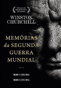 BOX - MEMORIAS DA SEGUNDA GUERRA MUNDIAL