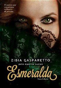 ESMERALDA - NOVA EDICAO