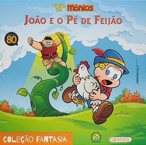 TM - FANTASIA - JOAO E O PE DE FEIJAO (NOVO)