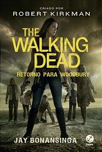 THE WALKING DEAD - RETORNO PARA WOODBURY
