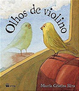 OLHOS DE VIOLINO
