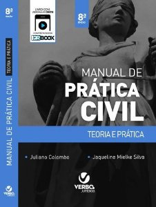 MANUAL DE PRATICA CIVIL TEORIA E PRATICA  9 EDICAO