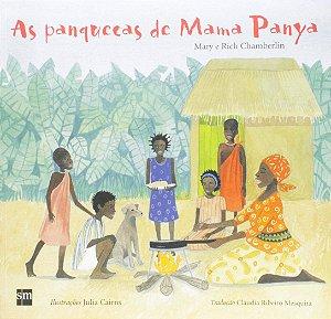 AS PANQUECAS DE MAMA PANYA