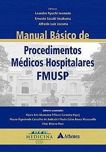 MANUAL BASICO DE PROCEDIMENTOS MEDICOS HOSPITALARES