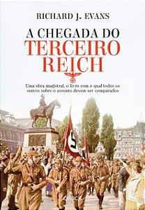 A chegada do terceiro Reich (Capa dura)