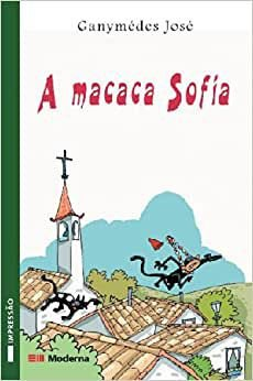 A MACACA SOFIA