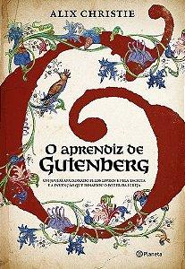 O APRENDIZ DE GUTENBERG