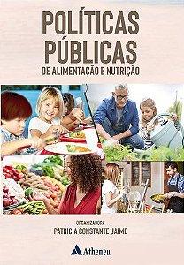 POLITICAS PUBLICAS DE ALIMENTACO E NUTRICAO