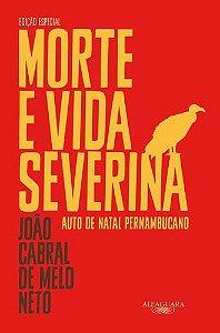 MORTE E VIDA SERVERINA - EDICAO ESPECIAL
