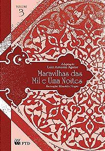 MARAVILHAS DAS MIL E UMA NOITES VL. 3