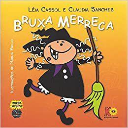 BRUXA MERRECA