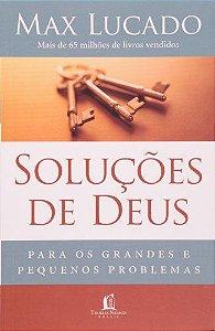 SOLUÇÕES DE DEUS