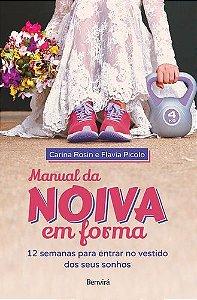 MANUAL DA NOIVA EM FORMA