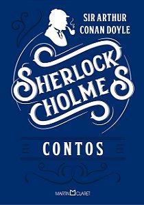 Sherlock Holmes: Contos (Capa dura)