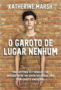 O GAROTO DE LUGAR NENHUM