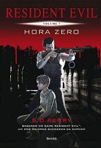 RESIDENT EVIL 7 - HORA ZERO