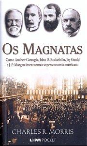OS MAGNATAS - 745