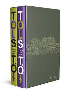 Contos Completos - Tolstói