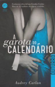 A GAROTA DO CALENDARIO - OUTUBRO