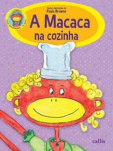 CL - MACACA NA COZINHA, A