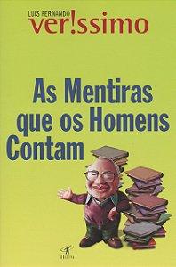AS MENTIRAS QUE OS HOMENS CONTAM
