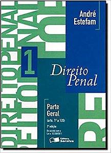 DIREITO PENAL 1 - PARTE GERAL