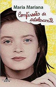 CONFISSOES DE ADOLESCENTE