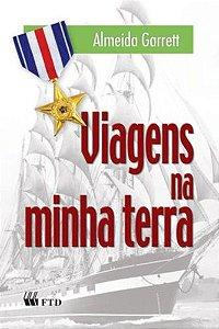 VIAGENS NA MINHA TERRA