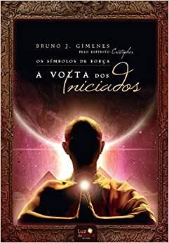 SIMBOLO DE FORCA-A VOLTA DOS INICIADOS