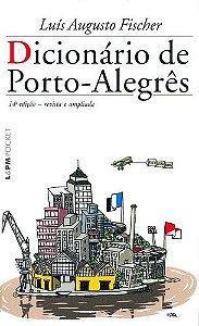 DICIONARIO DE PORTO-ALEGRES