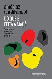 DO QUE E FEITA A MACA